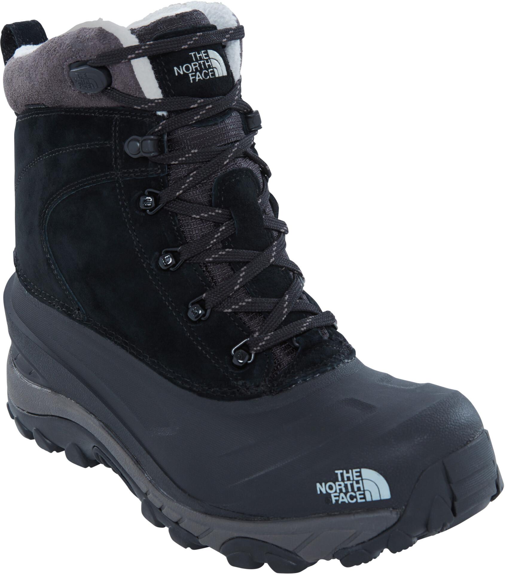08110ffc113fb The north face chilkat iii boots men black dark gull grey jpg 2808x3192  Botas para nieve